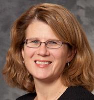 Lisa M. Kaufman, MD
