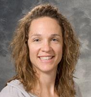 Jenny Kempf, MPT, CSCS