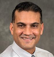 Prabhav V. Kenkre, MD
