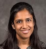 Vaishalee P. Kenkre, MD