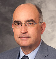Georgios Kirvassilis, MD