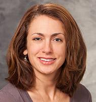Ilene D. Klassy, CRNA