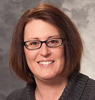 Tracy A. Klein, OD