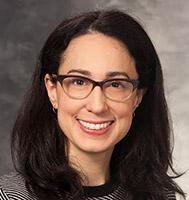 Rachel Kornik, MD