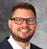 David Kosoff, MD