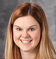 Kayli Kuhl, PA