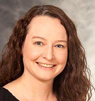 Rebecca Lamson Nitsche, CPO