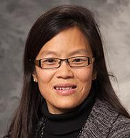Patricia Leh-Murphy, MS