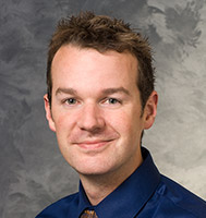 Andrew S. Lehr, CRNA