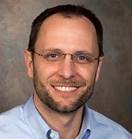 James Lewallen, CO