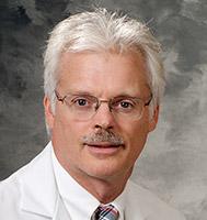 Mark S. Lingenfelter, MD