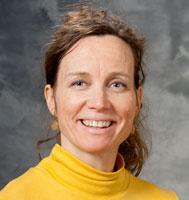 Kellie S. Mack, NP