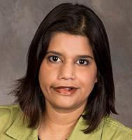 Namrata (Neethi) Magar, MD