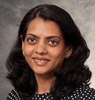 Aparna M. Mahajan, MD
