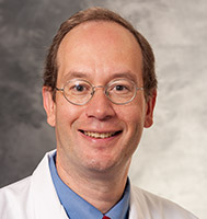 Didier A. Mandelbrot, MD