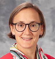 Anne M. Marsh, MD