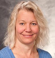 Susan Marten, NP