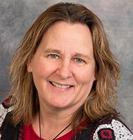 Laurie Matzdorf, MS, CCC-SLP
