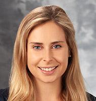 Rachel McAllister, CAA