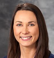 Allyson C. McBride, LCSW