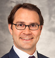 Daniel P. McCarthy, MD, MBA, MEM