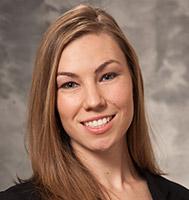 Katherine McConville, MS, CCC-SLP