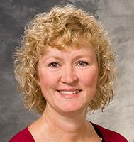 Judy McCorkell, CRNA