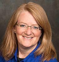 Elizabeth McKenna, OT