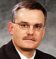 Joseph P. McMahon, MD