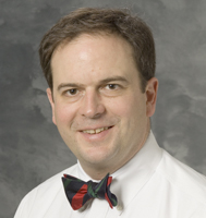 J. Scott McMurray, MD, FACS