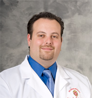 Joshua E. Medow, MD, PhD, MS, FACS, FCCM