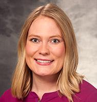 Melissa M. Novotny, NP