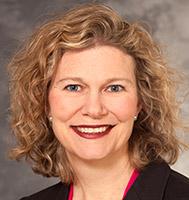Rebecca M. Minter, MD, FACS