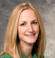 Lindsay M. Morris, APNP