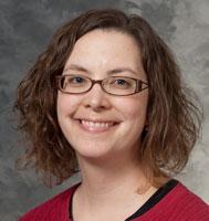 Amanda Mravec, AuD, CCC-A