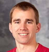 Doug Mueller, CSCS