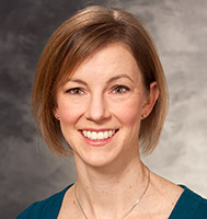 Lisa Nackers, PhD, MPH