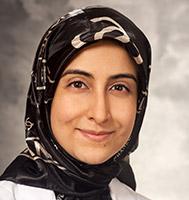 Moniba Nazeef, MD