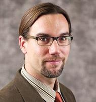 Christopher R.N. Nicholas, PhD