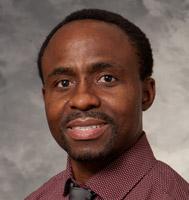 Ozioma C. Okonkwo, PhD
