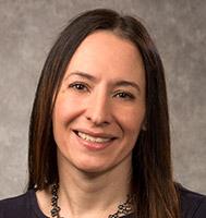 Christy A. Olson, PhD
