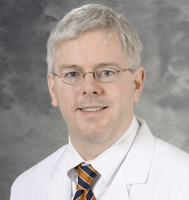 James A.W. Orr, MD