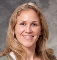 Cynthia Orvis, MPT, CSCS