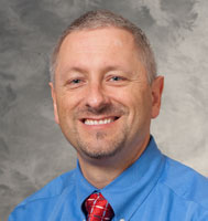 Mario Otto, MD, PhD
