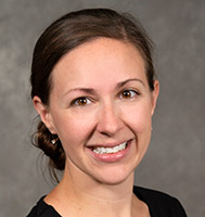 Samantha K. Pabich, MD