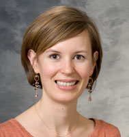 Kristen L. Panther, NP
