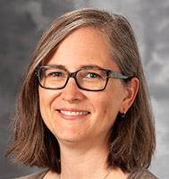 Eve Paretsky, MD