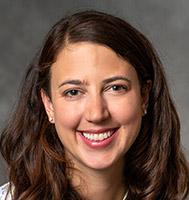 Amanda M. Parkes, MD
