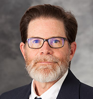 Richard W. Patterson, OD