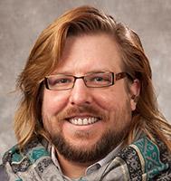 Joshua T. Paul, LPC, CSAC